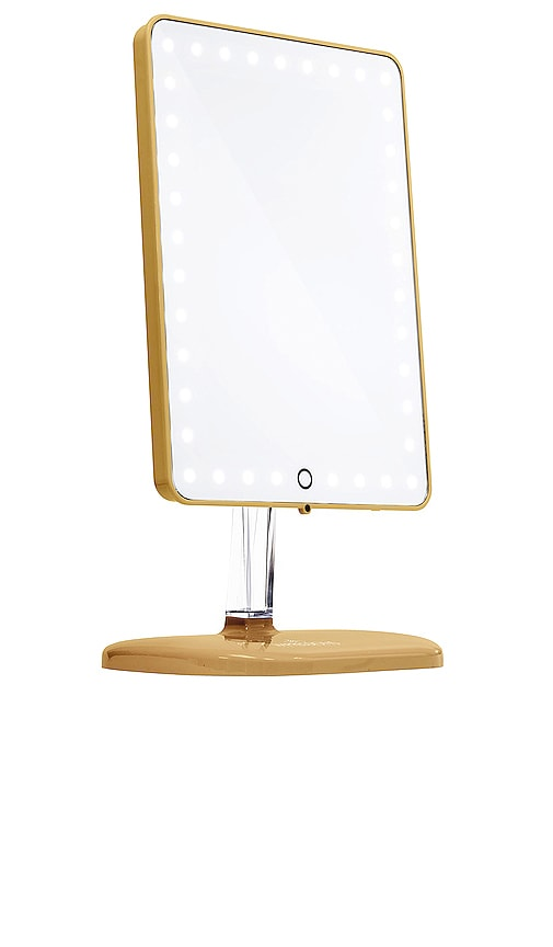 Touch Pro LED Makeup Mirror with Bluetooth