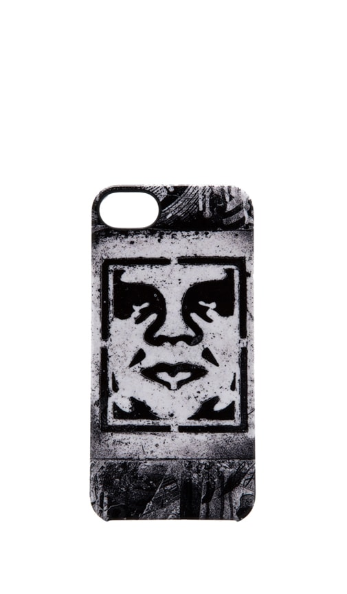 Shepard Fairey iPhone 5 Snap Case