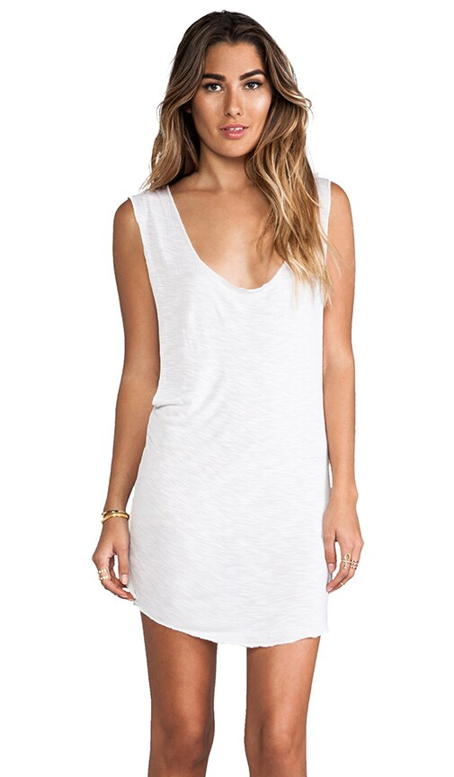 Jaya Jersey Dress