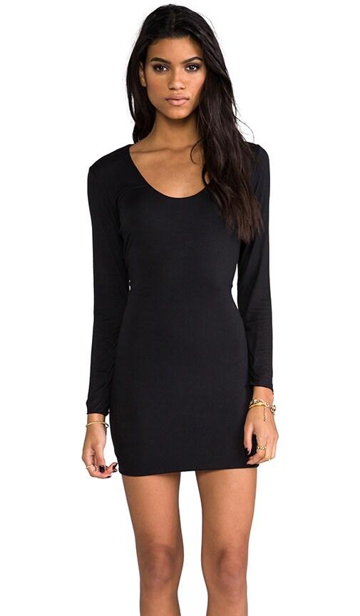 Beale Long Sleeve Mini Dress