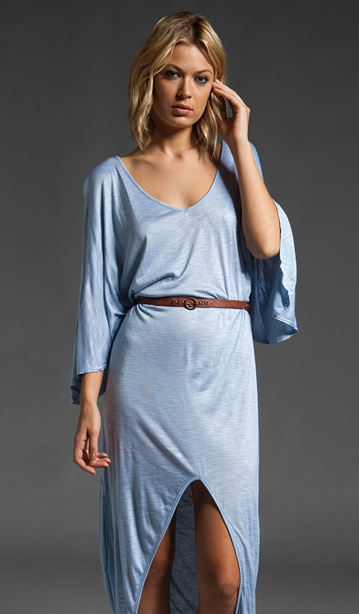 Bossa V Neck Dress