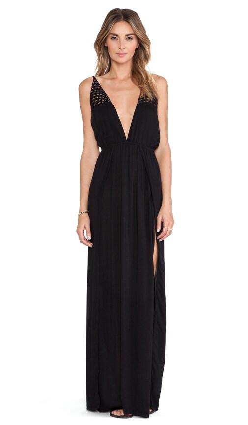 X REVOLVE Isla Maxi Dress