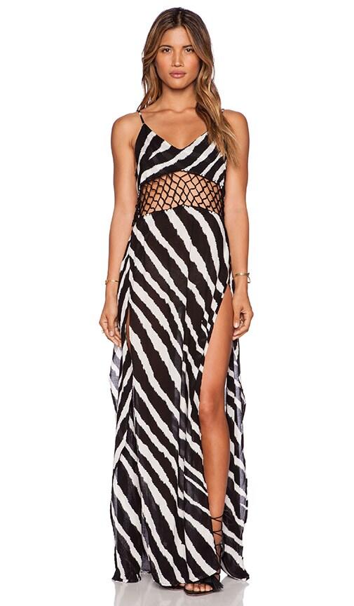 Ulima Maxi Dress