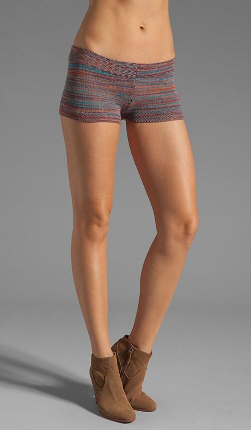 Nala Knit Hot Pant
