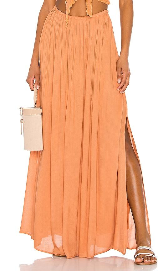 Andi Maxi Skirt