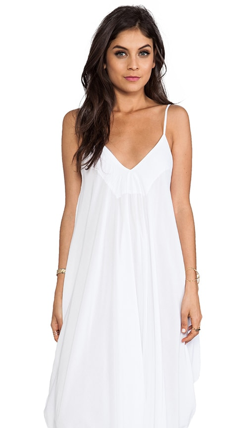 Ivory All in One Jumpsuit