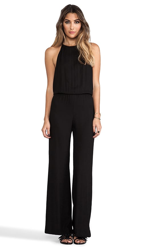 Tang Open Back Jumpsuit