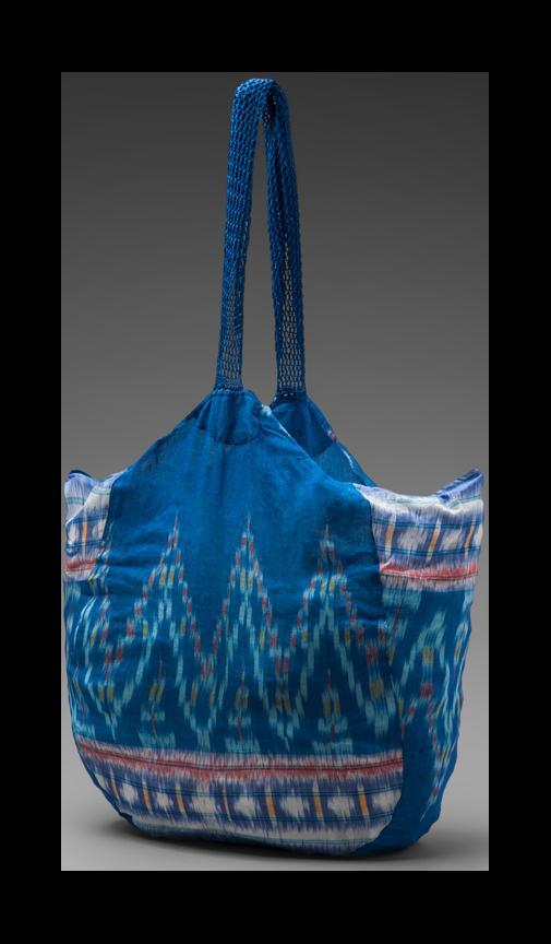 Sachi Satchel Bag