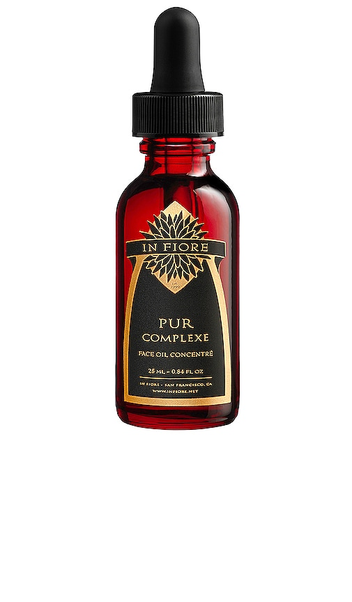 Pur Complexe Face Oil Concentre