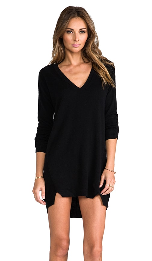 Cashmere Essentials Tunic