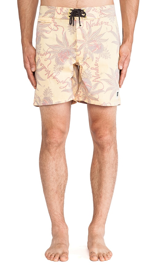 Going Nowhere Boardshort
