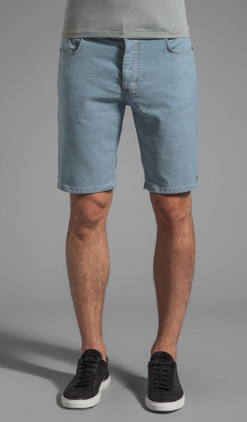 Oh Zone Denim Short