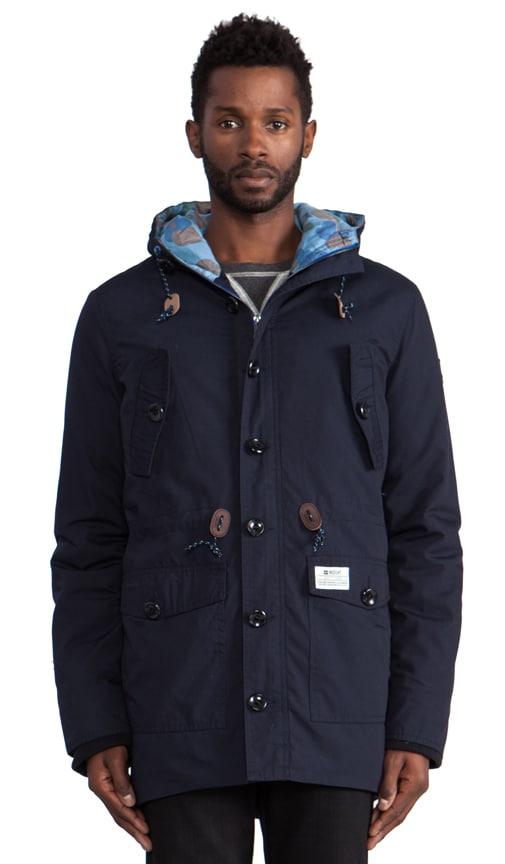 Rain Maker Jacket