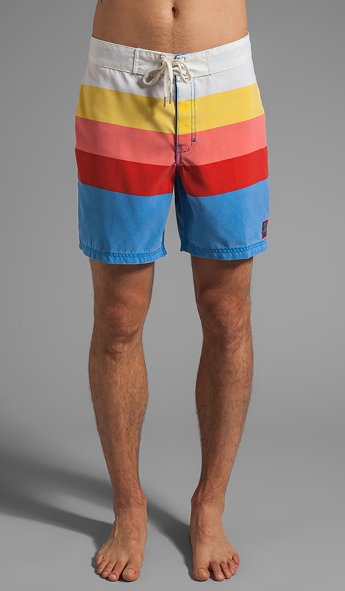 Retro Daze Boardshort