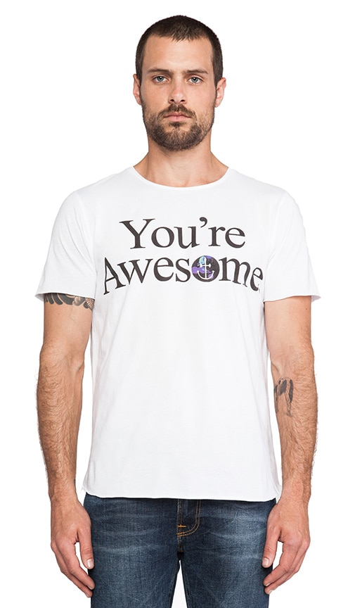 You're Awesome Tee