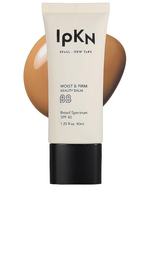 Moist & Firm BB Cream