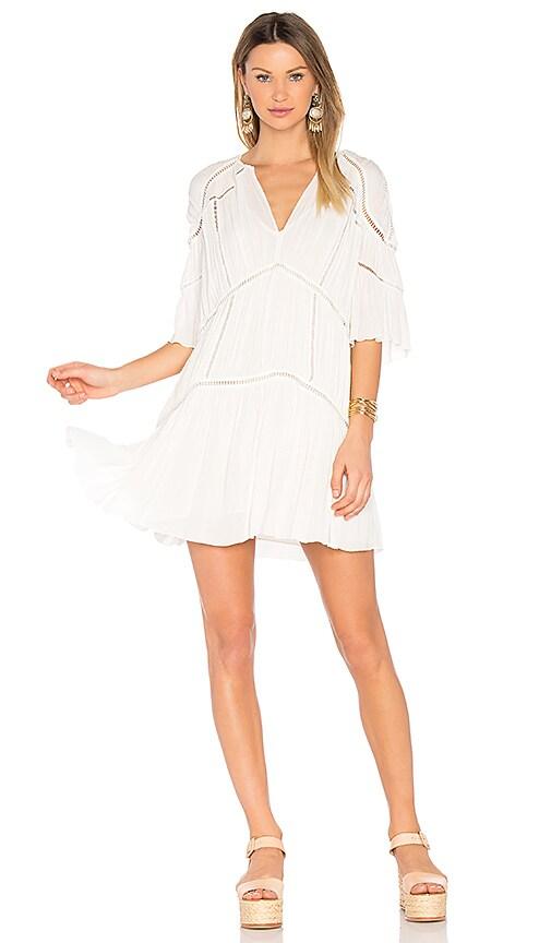 IRO Lahina Dress in White