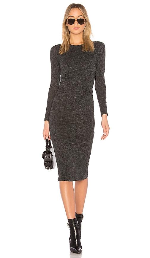 IRO Napinka Dress in Gray