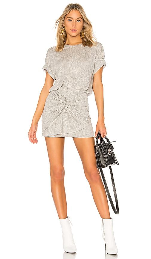 IRO Brelbloa Dress in Gray