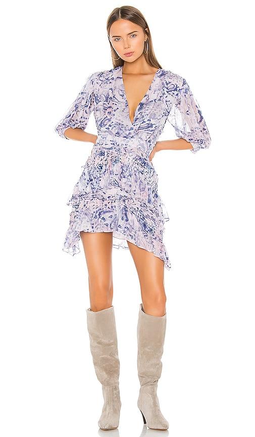 Rahue Dress
