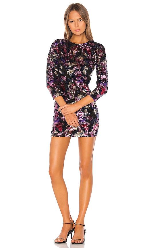 Binxie Dress