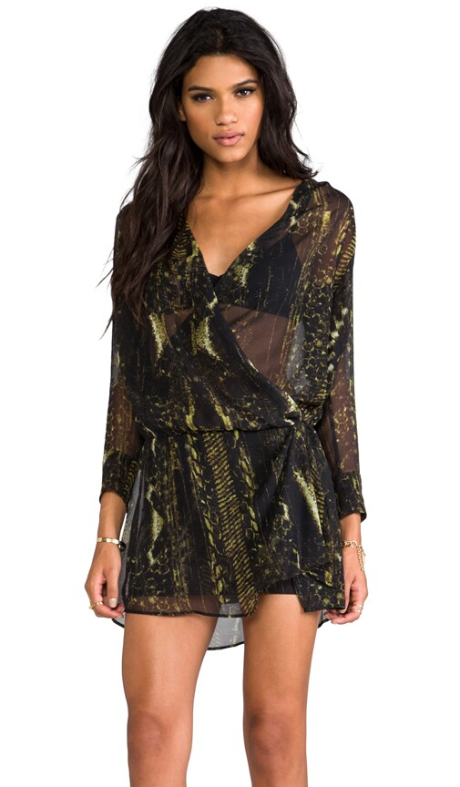 Akley Dress