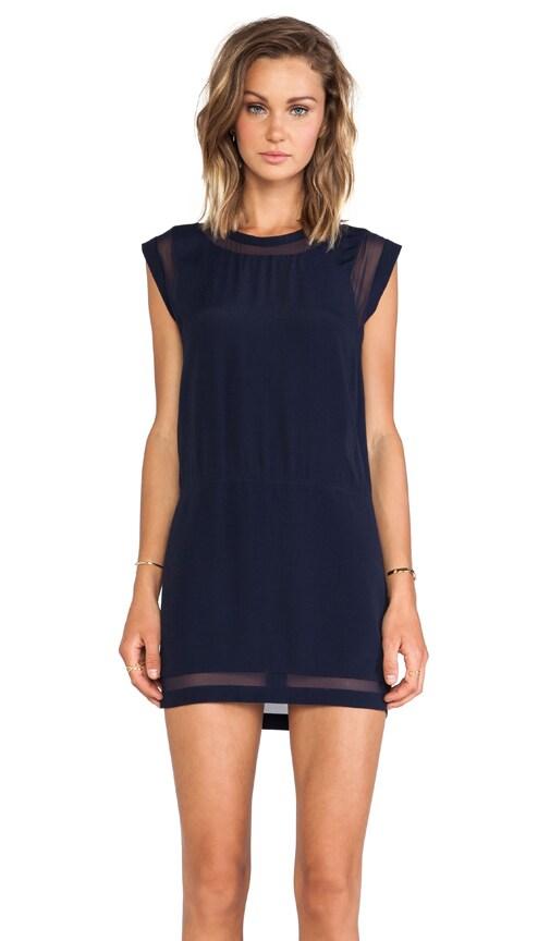 Cilia Mini Dress