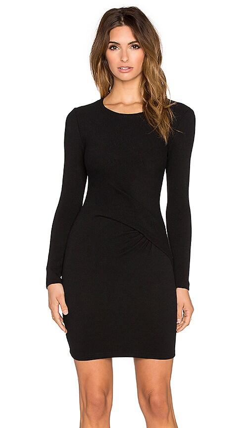 IRO Aenor Dress in Black