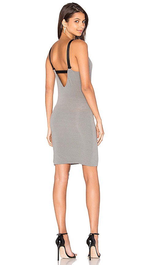 IRO Mealine Dress in Gray