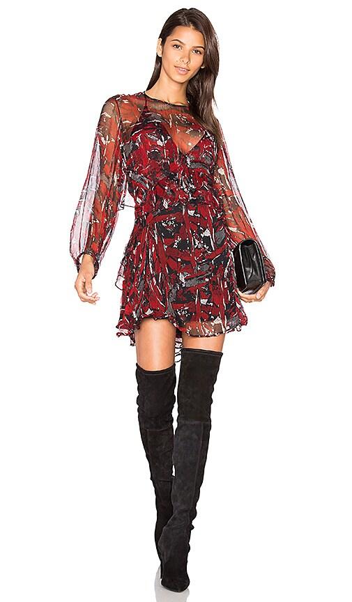 Ressey Dress