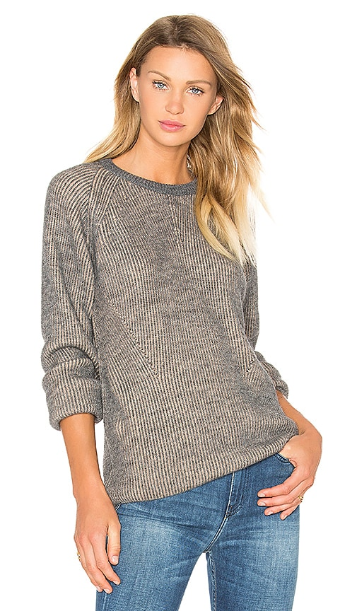 IRO Brauw Sweater in Grey