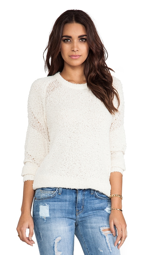 Ines Pullover Sweater
