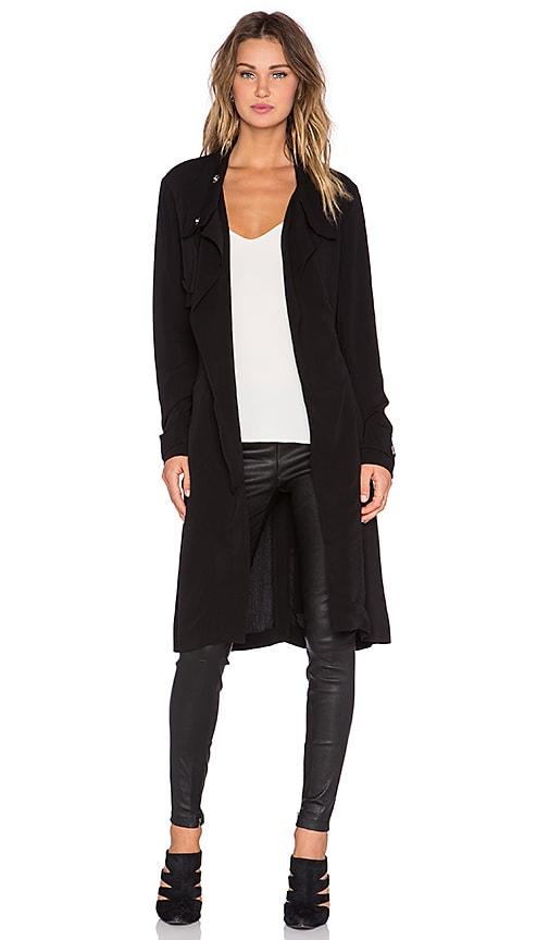IRO Cameron Jacket in Black