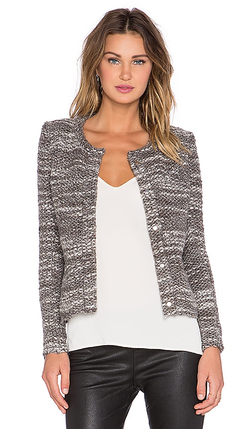 IRO Carene Jacket in Beige