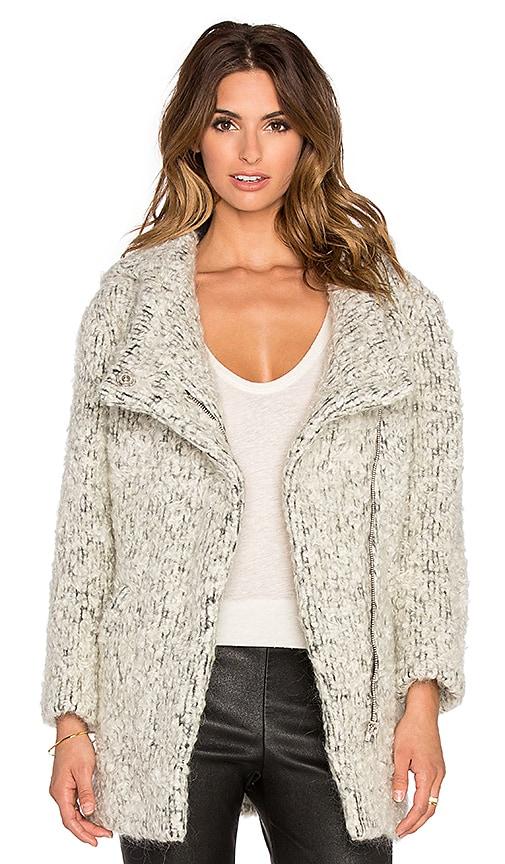 Adema Faux Fur Coat