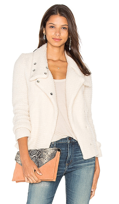 Sonay Jacket