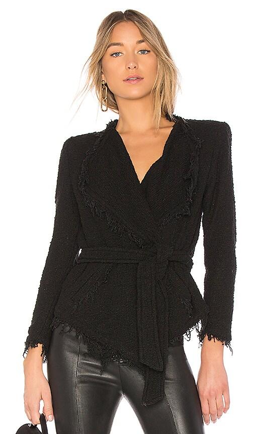 IRO Schala Jacket in Black