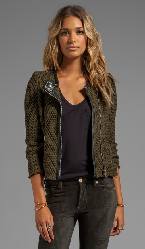 Miali Jacket