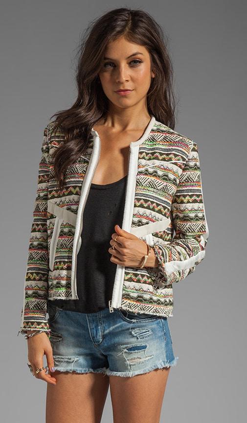 Elomi Neon Jacket