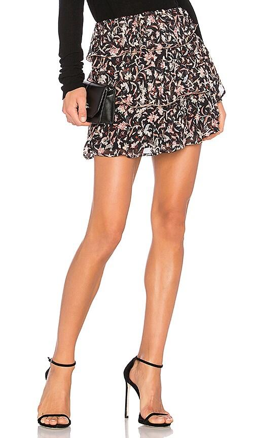 IRO Brooks Skirt in Black