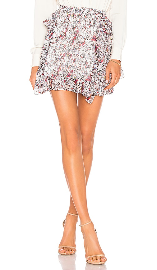 Tide Skirt