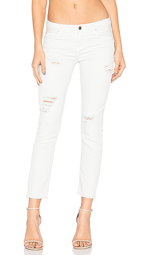 IRO . JEANS Jarod Jeans in Cloudy White