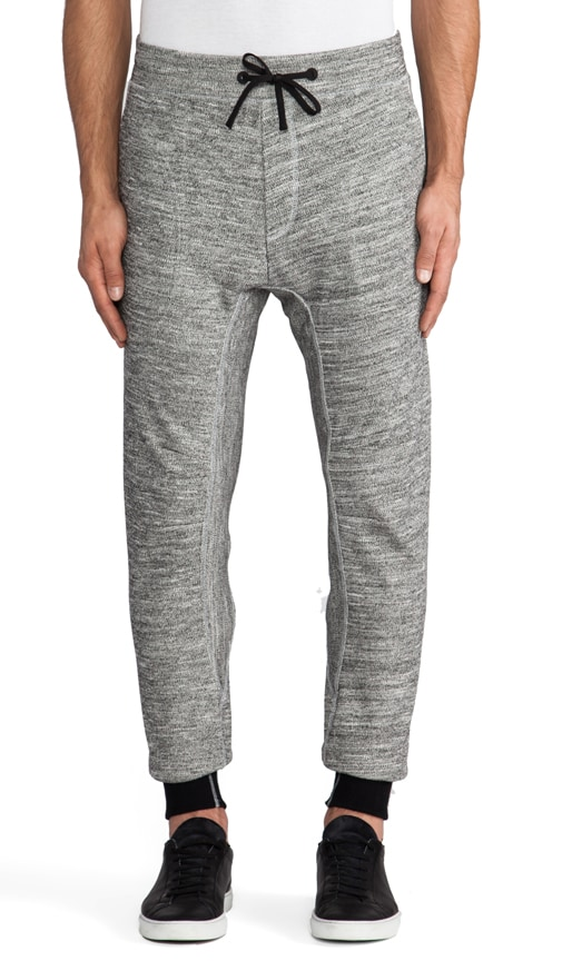 Micro-Drop Sweatpant