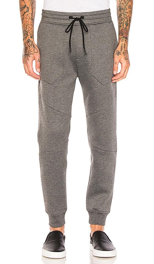 ISAORA Neo Sweatpants in Gray