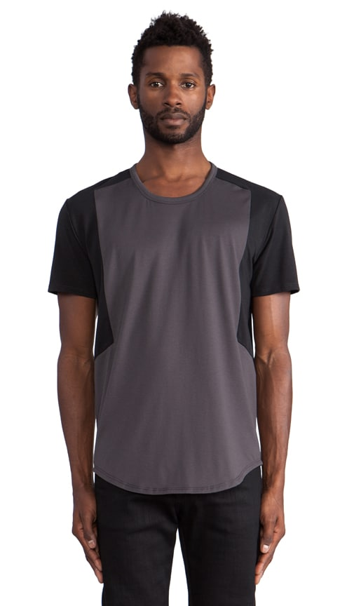Wik-Tech Shoulder Panel Tee