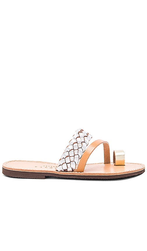 Rosemarine Sandal