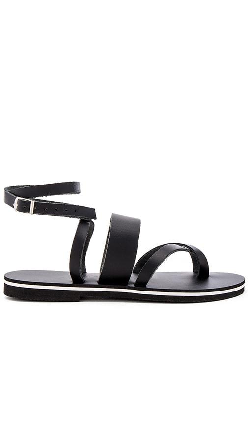 Wave Sandal