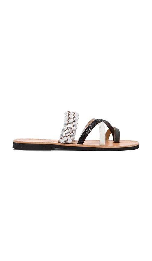 Cyclamen Sandal