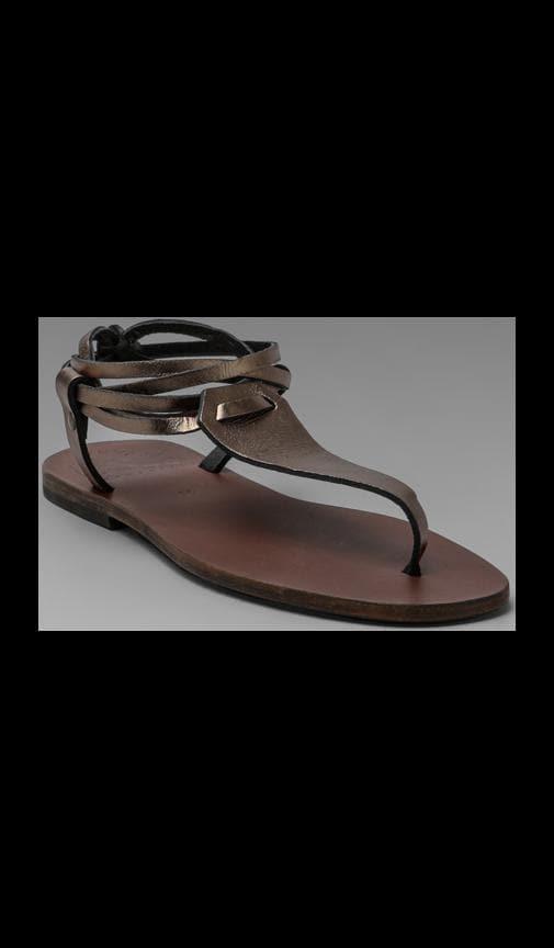 Terrassa Sandal