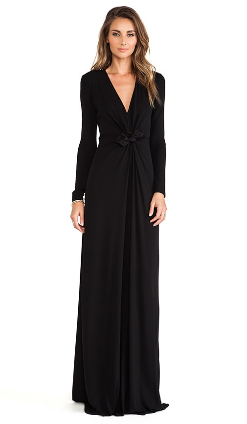 Cilla Maxi Dress